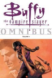 Buffy Omnibus: Volume 4
