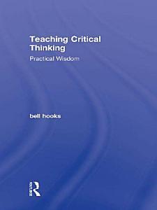 Teaching Critical Thinking Book