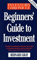 Investors Chronicle Beginners  Guide to Investment PDF