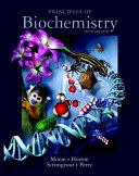 Principles of Biochemistry PDF