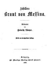 Erläuterungen zu Schillers Werken: Bände 14-15