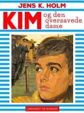 Kim og den oversavede dame: Bind 8