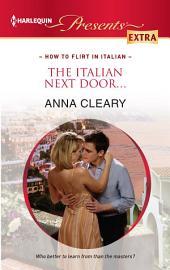 The Italian Next Door...