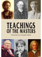 The Teachings of the Masters