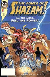 The Power of Shazam! (1995-) #1