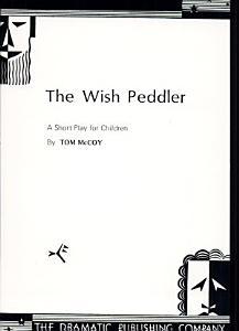 The Wish Peddler Book