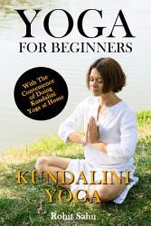Yoga For Beginners Kundalini Yoga Book PDF