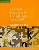 Success International English Skills For Igcse Student S Book