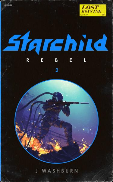 STARCHILD II   Rebel PDF