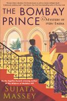 The Bombay Prince PDF