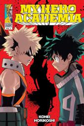 My Hero Academia: Volume 2