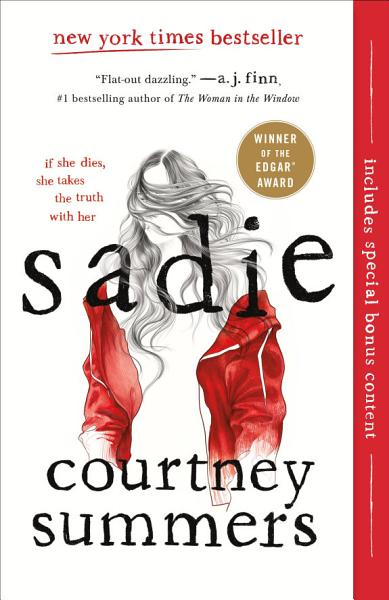 Download Sadie Book