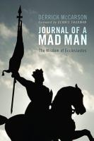 Journal of a Mad Man PDF