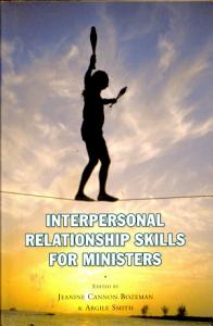 Interpersonal Relationship Skills for Ministers Book