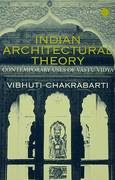 Indian Architectural Theory PDF
