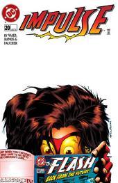 Impulse (1995-) #20