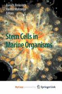 Stem Cells in Marine Organisms PDF