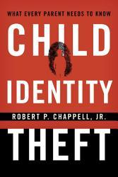 Child Identity Theft Book PDF