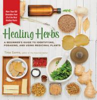 Healing Herbs PDF