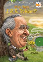 Who Was J. R. R. Tolkien?