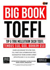 Big Book TOEFL