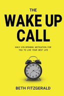 Download The Wake Up Call Book