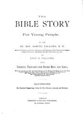 The Bible Story for Young People