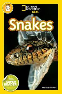National Geographic Readers  Snakes  PDF
