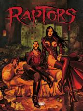 Raptors -