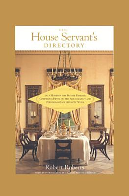The House Servant s Directory