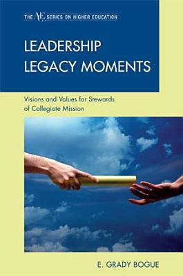 Leadership Legacy Moments PDF
