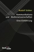 Kommunikations  und Medienwissenschaften PDF