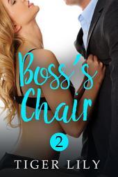 Boss's Chair
