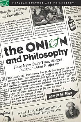 The Onion and Philosophy PDF