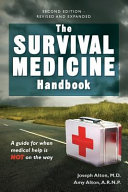 The Survival Medicine Handbook PDF