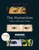 The Humanities Volume II PDF