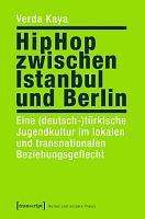 HipHop zwischen Istanbul und Berlin PDF