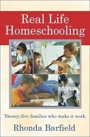 Real Life Homeschooling PDF