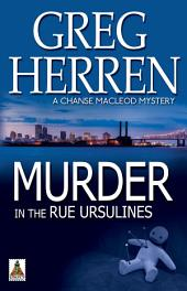 Murder in the Rue Urselines