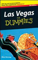 Las Vegas For Dummies PDF