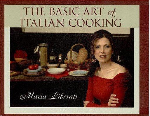 The Basic Art of Italian Cooking PDF