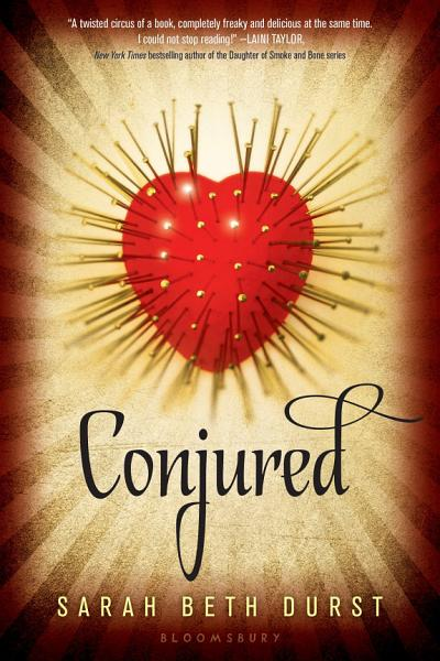 Download Conjured Book