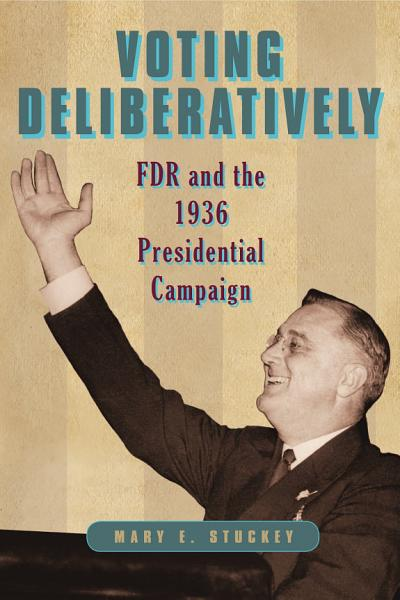 Voting Deliberatively Pdf Book
