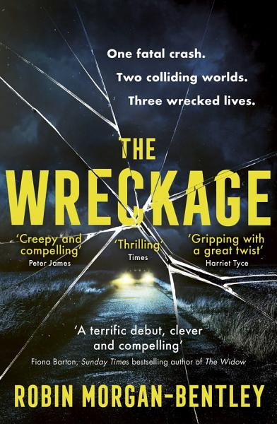 Download The Wreckage Book