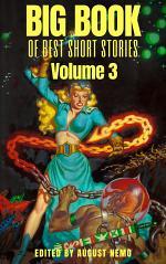 Big Book of Best Short Stories - Volume 3