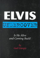 Elvis Undercover