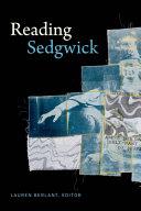 Reading Sedgwick PDF