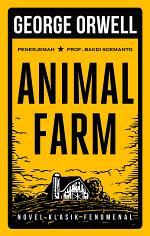 Animal Farm (Republish) (Indonesian Edition)