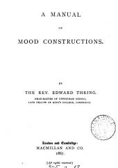 Manual of Mood Construction