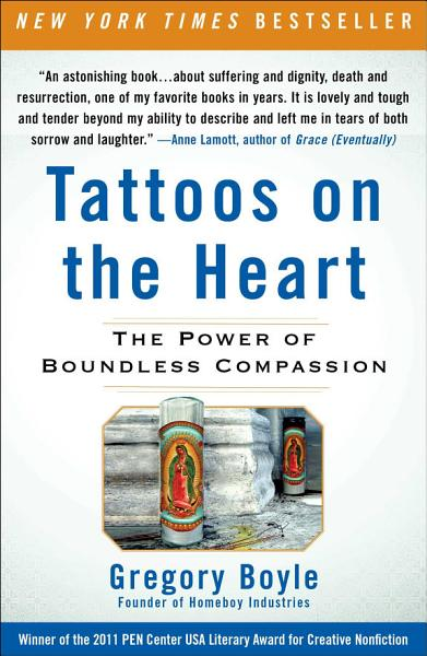 Download Tattoos on the Heart Book